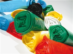 8429c06507 Sac poubelle couleur 110 litres [Sac]