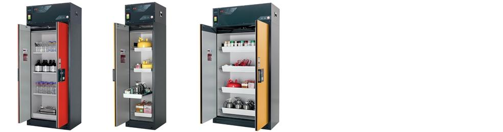 armoire asecos fx pegasus 90 avec filtration int gr e armoire de s curit. Black Bedroom Furniture Sets. Home Design Ideas