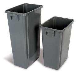 Poubelle poubelle - Poubelle encastrable 30 litres ...