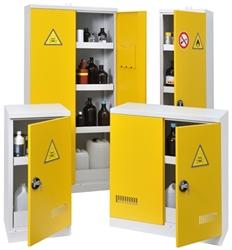 armoire produits chimiques classiques et produits. Black Bedroom Furniture Sets. Home Design Ideas